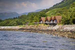 Photo of Loch Linnhe Lodges